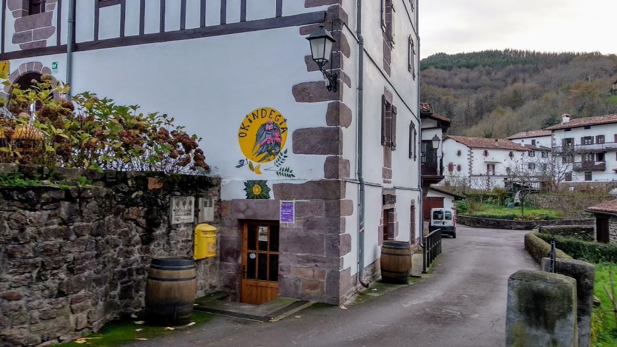 Etxalar eta Baztan aldeko berriak, Jon Azkarraga laguntzailearekin. https://t.co/qUOulQcYq9 https://t.co/uWnvUUCWXY
