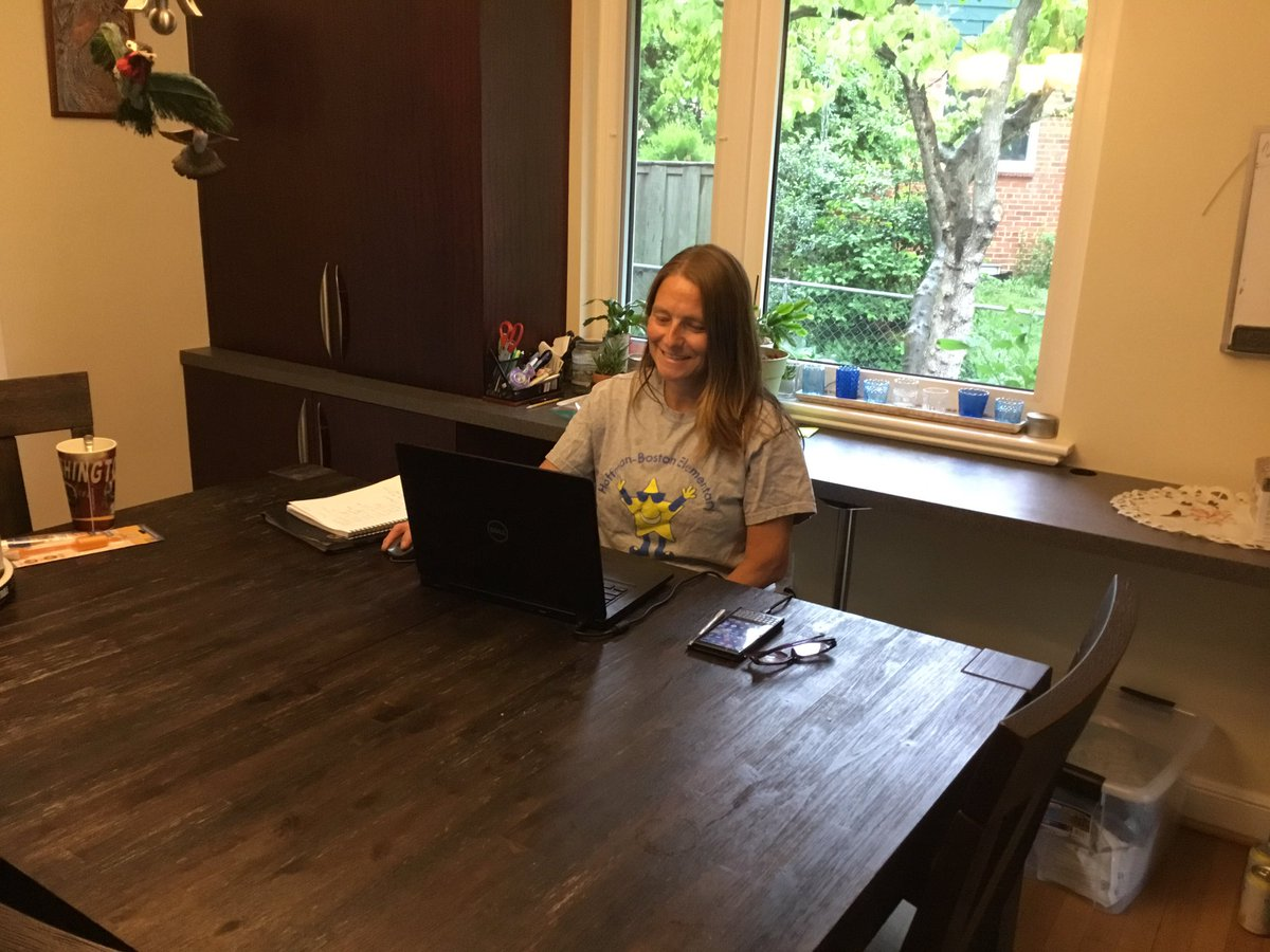 Wearing my HFB shirt colors while working from home reminds me of our students! <a target='_blank' href='http://search.twitter.com/search?q=HFBTogether'><a target='_blank' href='https://twitter.com/hashtag/HFBTogether?src=hash'>#HFBTogether</a></a>  #<a target='_blank' href='http://search.twitter.com/search?q=apsisawesome'><a target='_blank' href='https://twitter.com/hashtag/apsisawesome?src=hash'>#apsisawesome</a></a>  <a target='_blank' href='http://search.twitter.com/search?q=hfbtweets'><a target='_blank' href='https://twitter.com/hashtag/hfbtweets?src=hash'>#hfbtweets</a></a> <a target='_blank' href='https://t.co/85u6IEf8Qw'>https://t.co/85u6IEf8Qw</a>