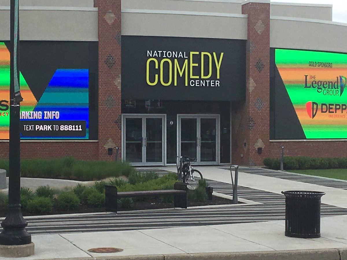 The National Comedy Center has canceled this year's annual Lucille Ball Comedy Festival, postponing the event until August 2021. @SPECNewsBuffalo<br>http://pic.twitter.com/DfLzT7TPKV