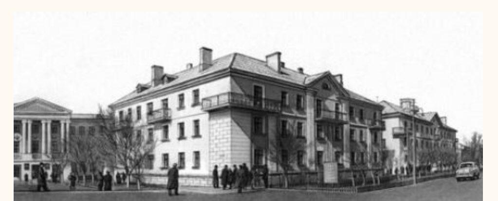#TBT On May 28, 1869, the #Kazakh city of Aktobe was founded. #Kazakhstan #KazakhHistorypic.twitter.com/tqSGbaSMbA
