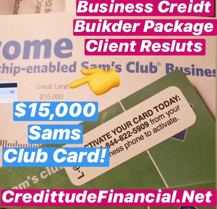 Approved! Approved! Approve! Visit https://t.co/NZipzEtncB today to get started on your corporate business credit builder package! https://t.co/Q4cmI8pI5t