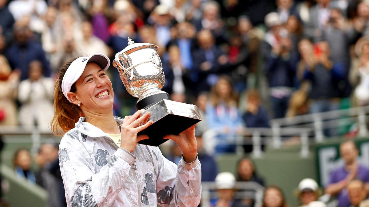 #TBT to the female champions of Roland-Garros (a thread) https://t.co/wlqww7rp2h