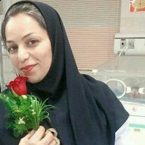 #IransAngels Arezoo Baho, a nurse at Bandar Abbas Children's Hospital died of #coronavirus  This is how #Rouhani thanks the #Iranian medical staff in #Iran and rewards them with further #COVID19 spread. #CoronavirusPandemic<br>http://pic.twitter.com/WSlfxlA0n3