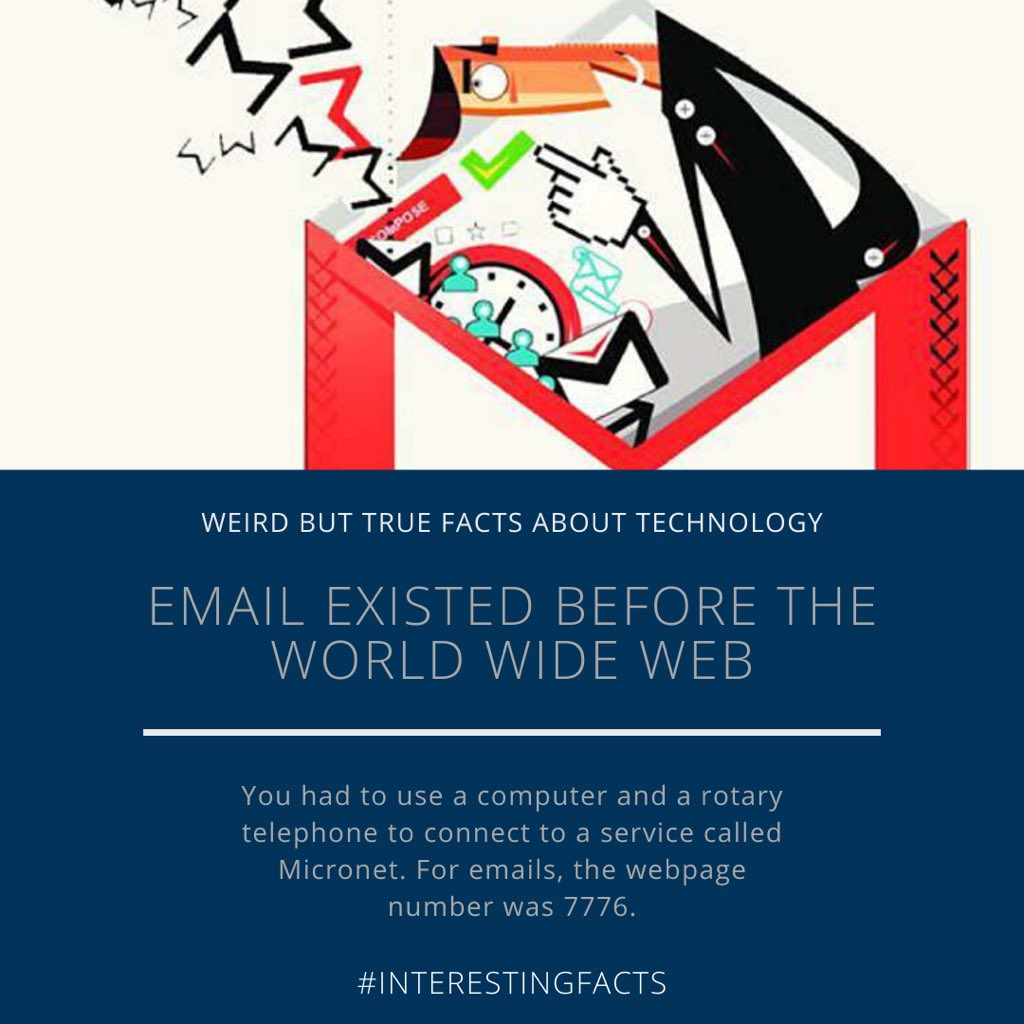 You probably don't even think before composing a one-line email message and sending it. But ...  Source: https://economictimes.indiatimes.com/tech-life/12-weird-but-true-facts-about-technology/changing-fonts-can-save-printer-ink/slideshow/51419400.cms…   #strategysynergy #interestingfacts #wierdfactsabouttechnology #oracle #techdata @cao_colpic.twitter.com/DVfh59Wsxn
