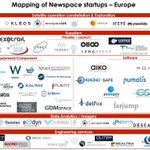 Image for the Tweet beginning: What are the startups dedicated