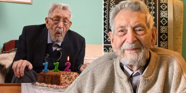 Bob Weighton, the worlds oldest man, has died aged 112. When asked what he learned during all his years on this planet, Bob said: It's far better to make a friend out of a possible enemy than an enemy out of a possible friend.