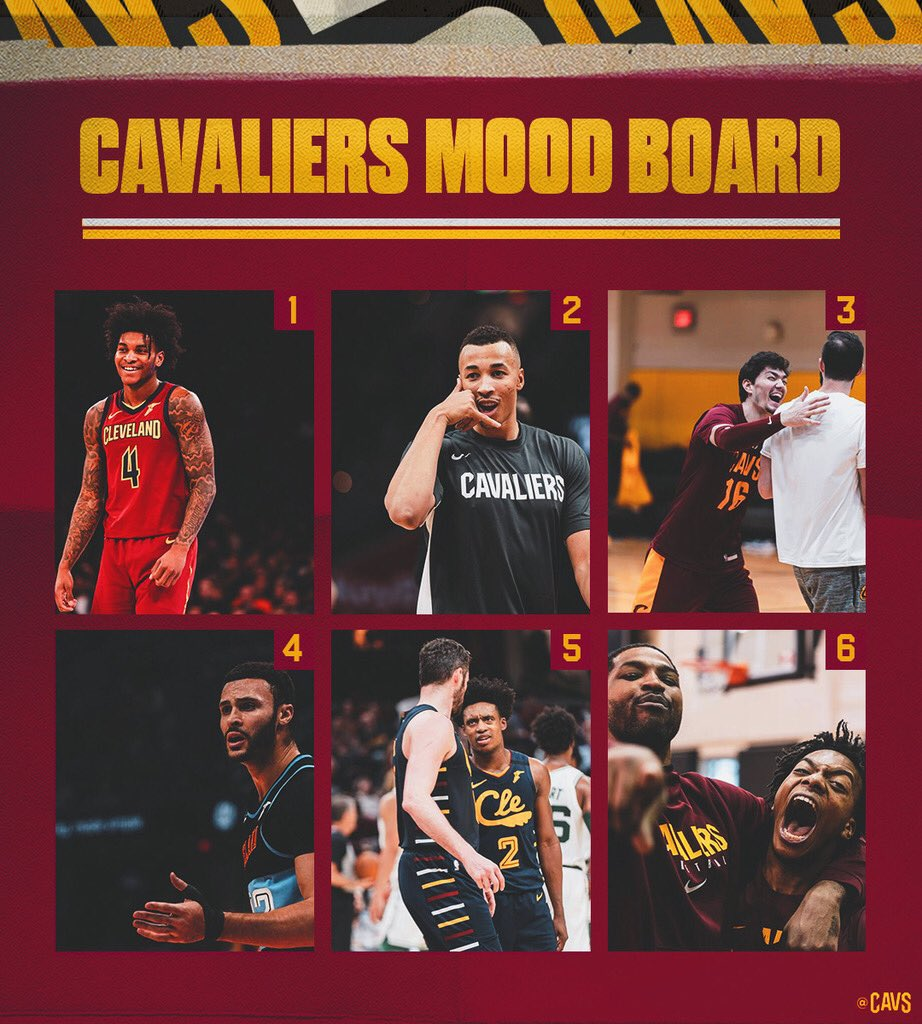 Checking in, friends 👋   From 1-6 ... what's your mood today? https://t.co/CHeUfFkZcF