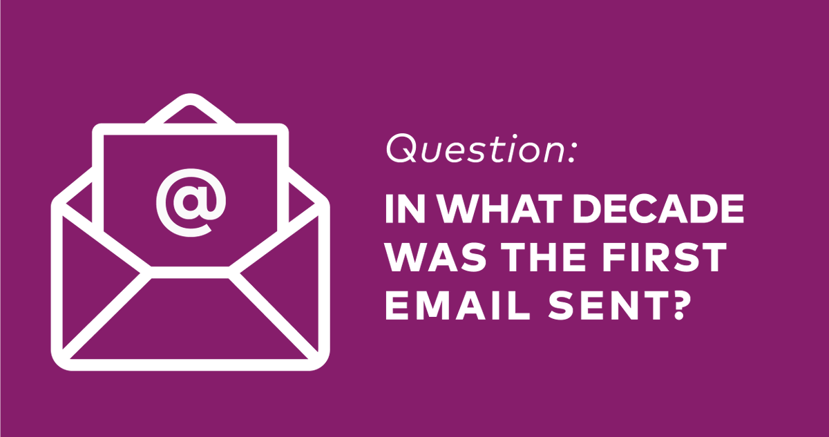 Trivia Time! Post your guess below, and check in tomorrow for the answer. #Trivia https://t.co/MaNWdZILRh