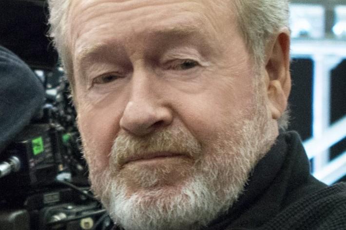 AGC Studios to finance, Ridley Scott to EP prison thriller 'Panopticon' bit.ly/2XGtTcm