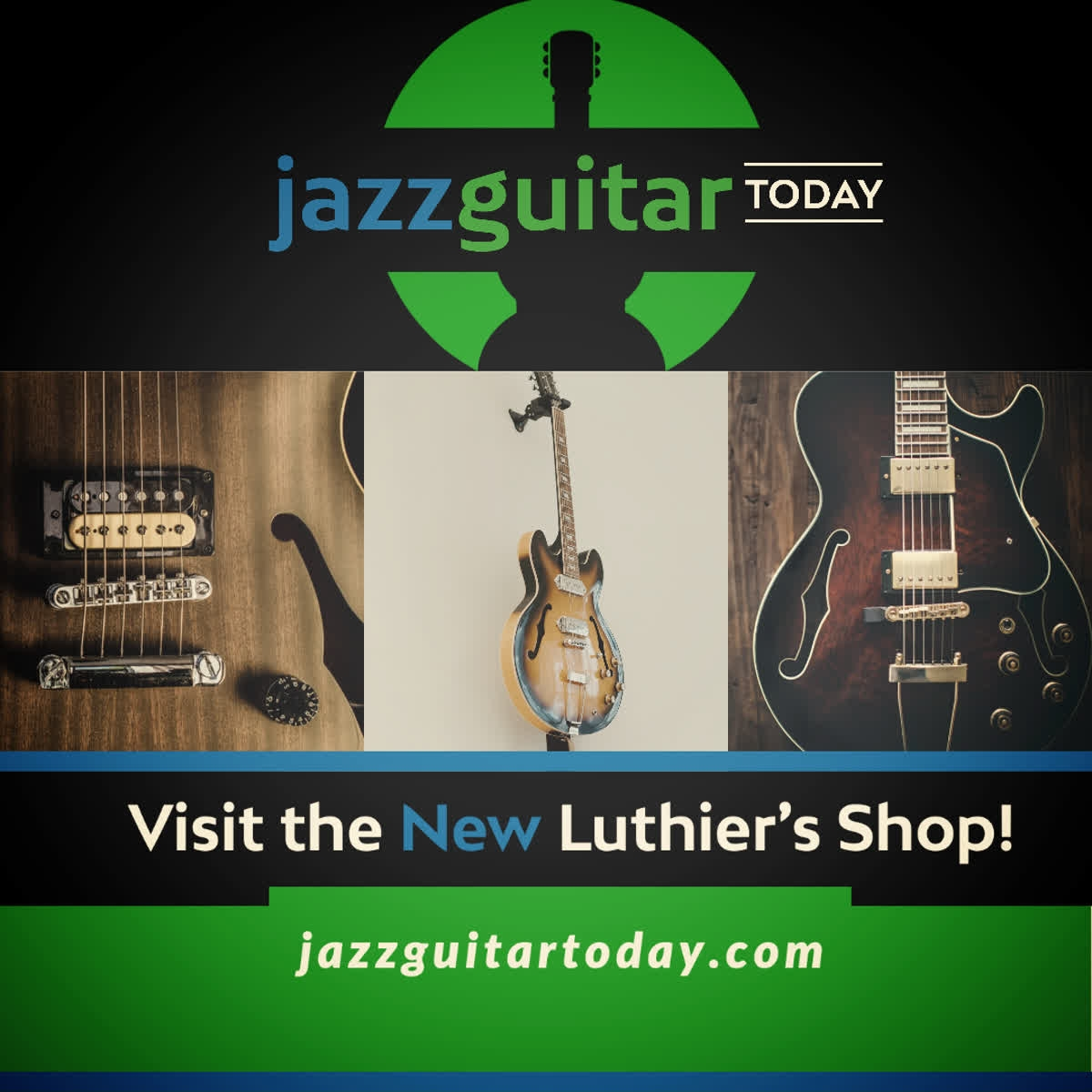 Check out the Jazz Guitar Today's LUTHIER SHOP!  Who is your favorite Luthier?  VIEW >>> https://qoo.ly/368iwd   #luthier #jazzguitartoday #customguitar #guitar #archtop #archtopguitarpic.twitter.com/icYXB6k1Eo