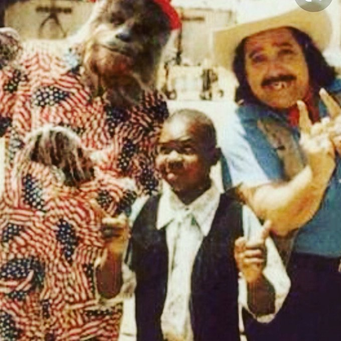 It's been 10 years today that the world and I lost my friend Gary Coleman. Rest In Peace. https://t.