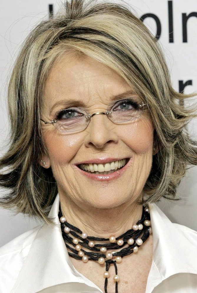 #Foto; #DianeKeaton; #TheGodfather #FatherOfTheBride #LookWhosTalkingNow #TheFirstWivesClub #HangingUp #AnnieHall #Manhattan #SomethingsGottaGive #TheFamilyStone #AmeliaEarhartTheFinalFlight #Smother @lovethecoopers @BookClub @PomsMovie @findingdory #TheYoungPope #GreenEggsAndHam https://t.co/cDRmy6DwNj