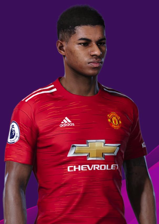 Makidan14 On Twitter Manchester United Leaked Kit 20 21 Efootballpes2020 Pes2020