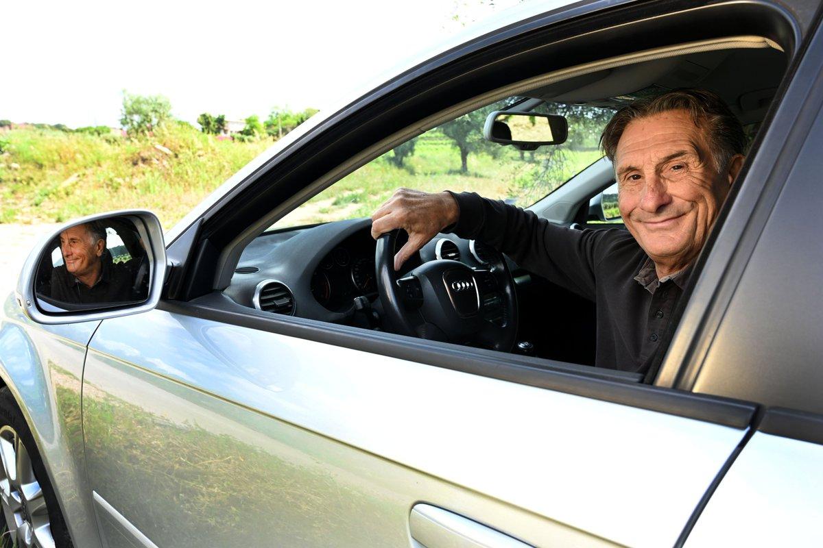 Cette semaine dans @autohebdo, balade en Provence à la (re)découverte de Richard Dallest, l'inoubliable pilote AGS, vainqueur du GP de Pau F2 en 1980 qui était programmé pour la @F1.  @PaulRicardTrack @Prost_official @Oreca #ArturoMerzario #AGS https://t.co/6l65qUiTTi