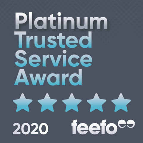 This year we received a Platinum Trusted Service Award from Feefo for consistently delivering excellent service year after year.  Thank you to everyone for their feedback   #customerservice #customerfeedback #platinumtrustedservicepic.twitter.com/QZHDdic9sv