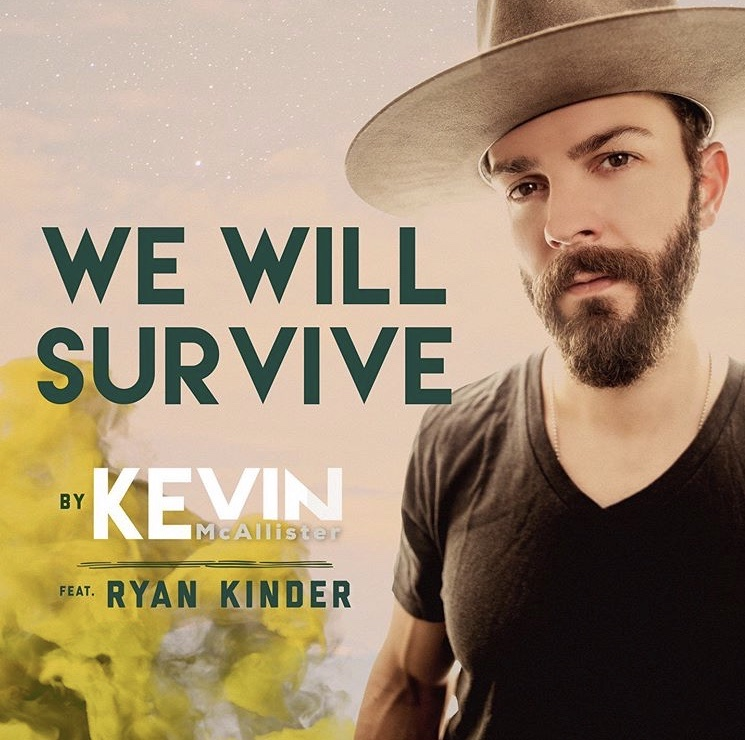 IRONMAN Foundation and Rock This Town Ambassador, Nashville singer songwriter, @RyanKinder is in the running for Nashville Needs a Song contest. Check out his song, We Will Survive and support Ryan by voting before 5PM CDT tomorrow! #NashvilleStrong @IRONMANtri @RunRocknRoll
