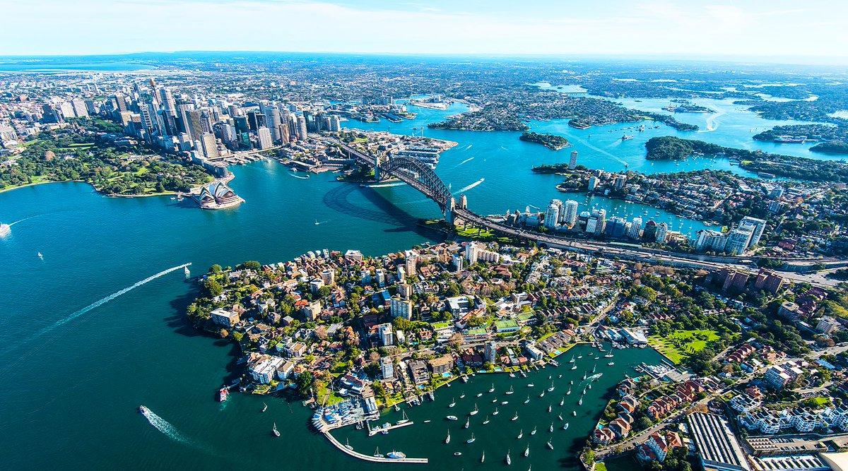 Sydney, Australia   #Sydney #Australia  #EndlesslyTravelpic.twitter.com/sQZkdbiPq5