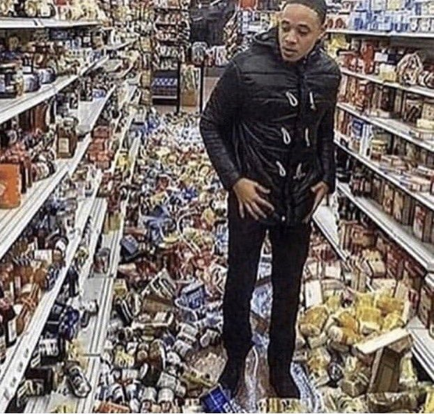 me in da target pharmacy tryna find da 30s