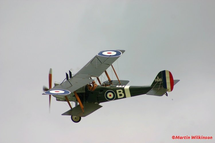 #potd from the MartinPhotos collection. Royal Aircraft Factory RE8 https://t.co/ssbNcRLR2H https://t.co/x7TV0knwXK #aviation #photography #avgeek #history #ww1 https://t.co/0m7aIM368q