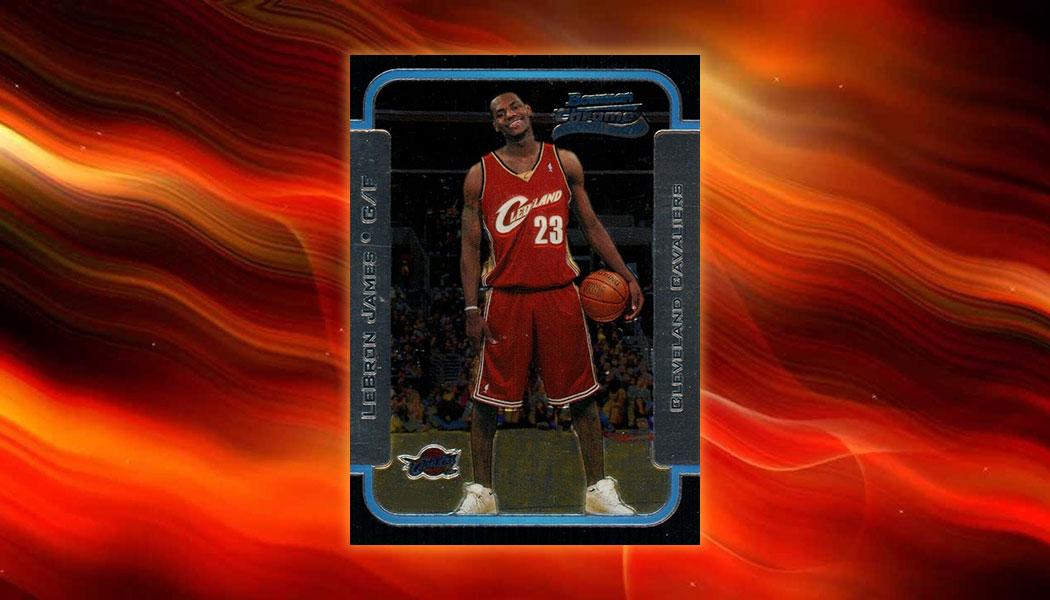 Beckett Basketball Hot List Sneak Peek – Beckett Pricing Insider dlvr.it/RXXP0m