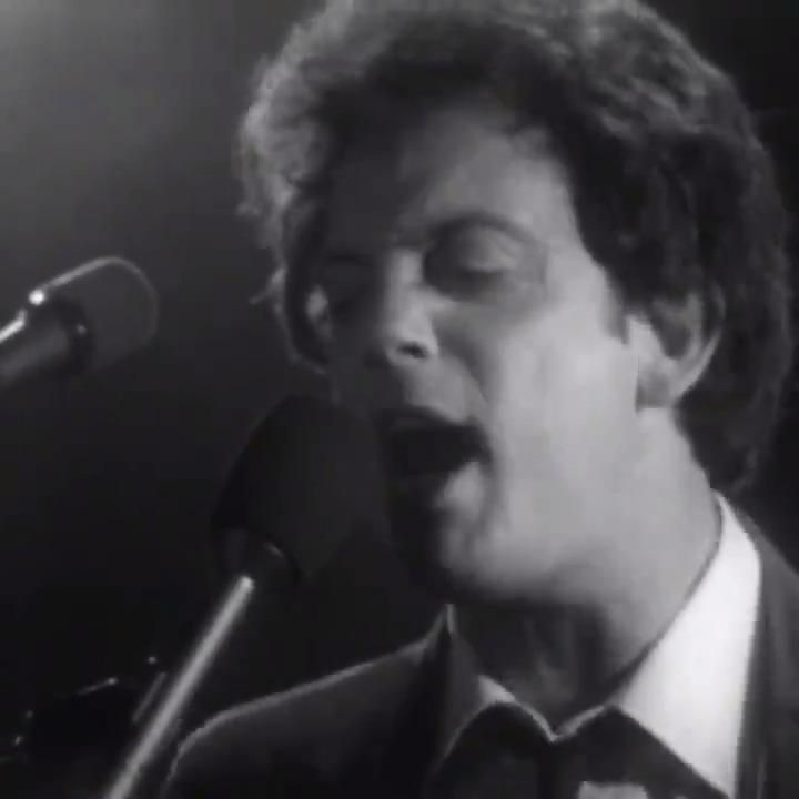 Billys performance of Los Angelenos at Live at Sparks (1981). #FlashbackFriday