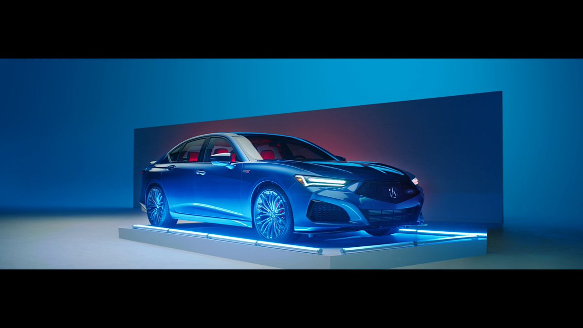 The next era of Acura performance is here. Say hello to the most powerful Type S in history. The all-new TLX. #TLX #TypeS acura.com/2021-TLX