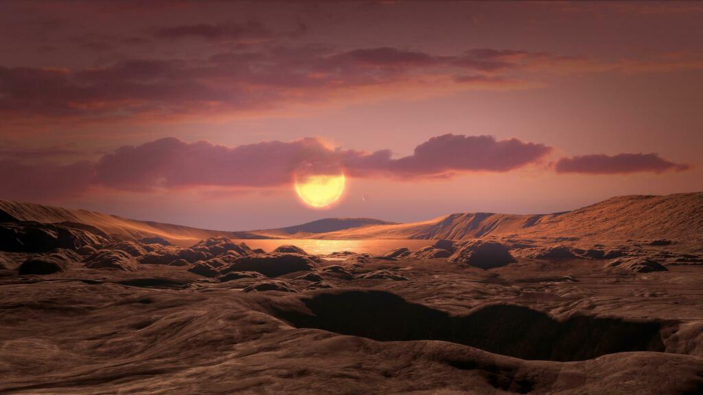 Imagining Another Earth via NASA https://t.co/IhTMUNWFbv #POTD https://t.co/2bVvh8Ap0t