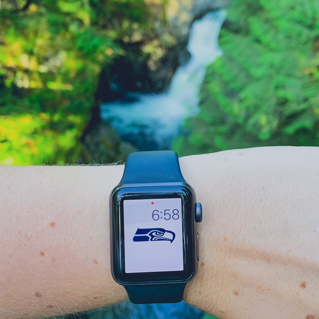 Take us with you wherever you go! ⌚️ Smartwatch wallpapers » shwks.com/rudrr