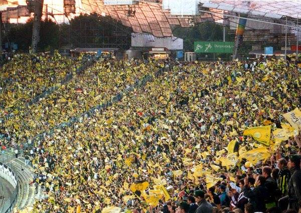 ON THIS DAY 1997: Borussia Dortmund win the Champions League in Munich against Juventus #BVB