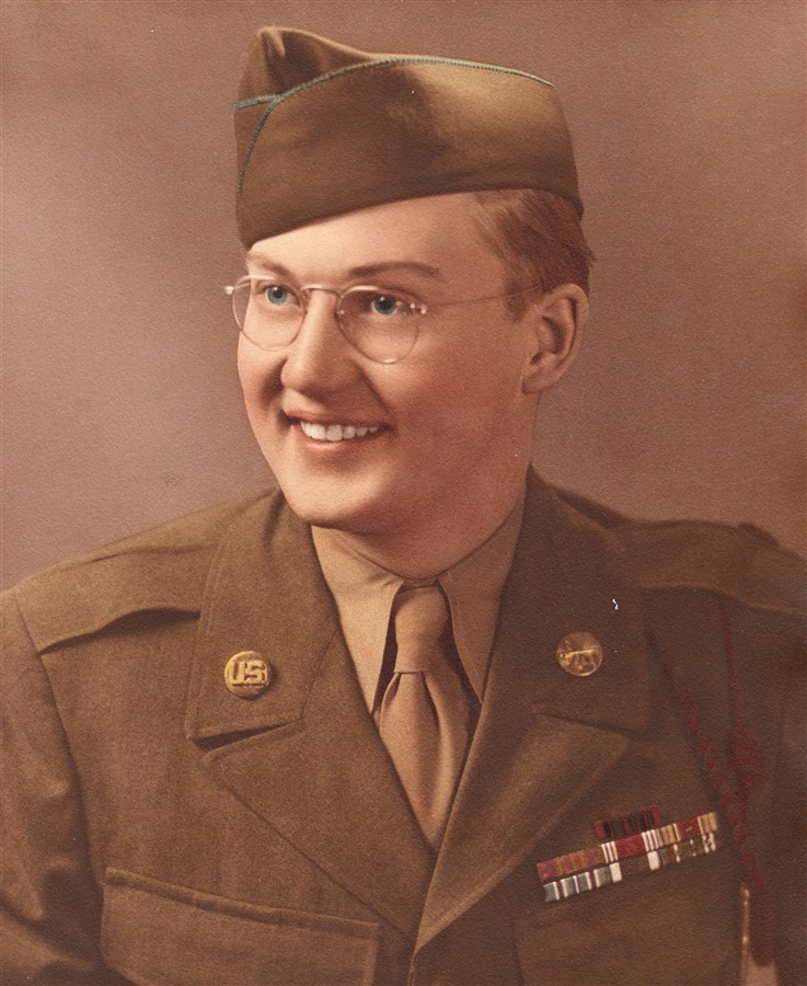 #ThursdayMotivation Hugh Montgomery was one of our nation's silent warriors.  From OSS commando, to legendary Cold War case officer, to US Ambassador, it's hard to imagine a more storied or accomplished career than his.  Learn more: bit.ly/3cQ74td