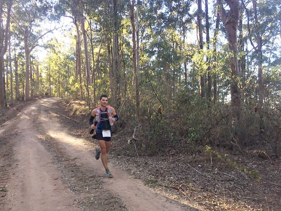 This memory came up this morning, it was my first long trail race. A half marathon which was actually 25km and had 1200m vert. 2016 seems like a long time ago now!! #trailrunning #halfmarathon <br>http://pic.twitter.com/YQXjWkT6TJ