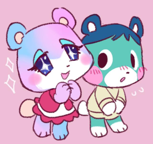 cotton candy bubble gum bear cubs <br>http://pic.twitter.com/wgjtjGnnSE