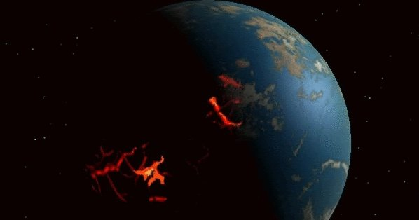 Birth date for tectonic plates at least a billion years earlier than originally thought dlvr.it/RXYJ5g #archaeology #archaeologist #history