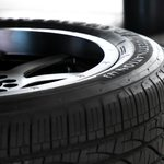 Image for the Tweet beginning: For tires that will make