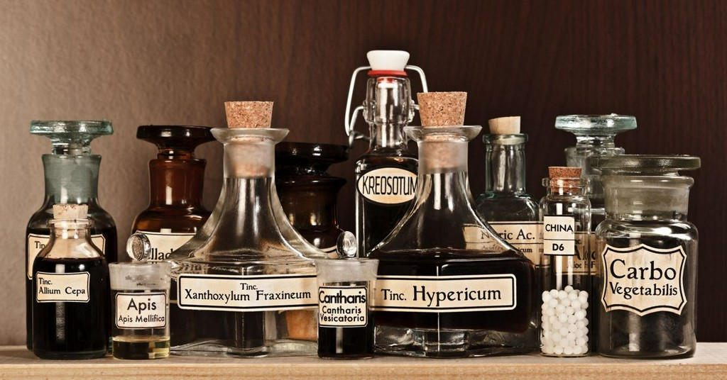 So, what's the deal with homeopathy? https://t.co/MnuHuJvG7C https://t.co/jwP3HMMYuU