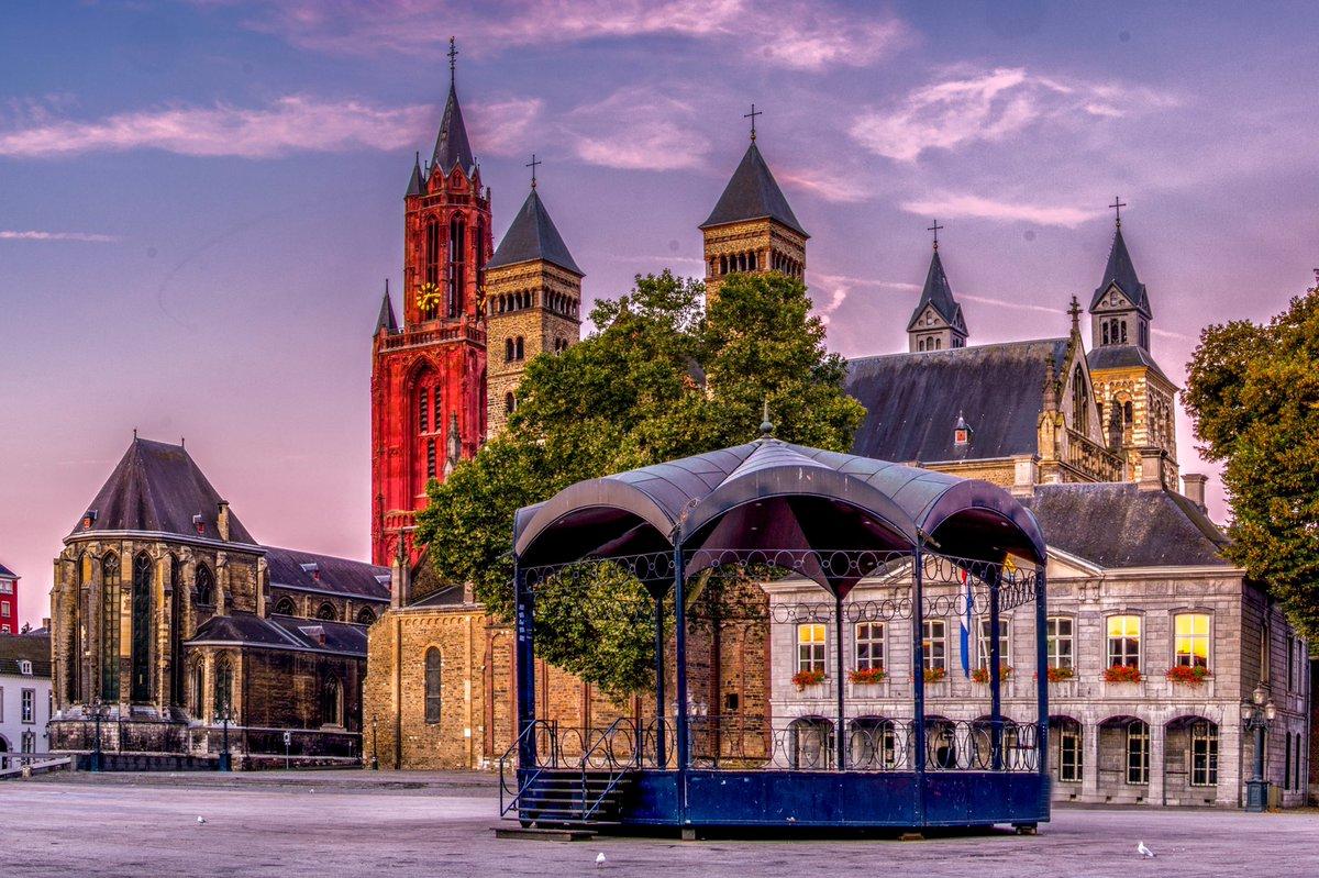 """Ο χρήστης Brogan Abroad στο Twitter: """"There is so much more to the  #Netherlands than Amsterdam. Here is a post about the most beautiful cities  in the country to get you inspired @"""