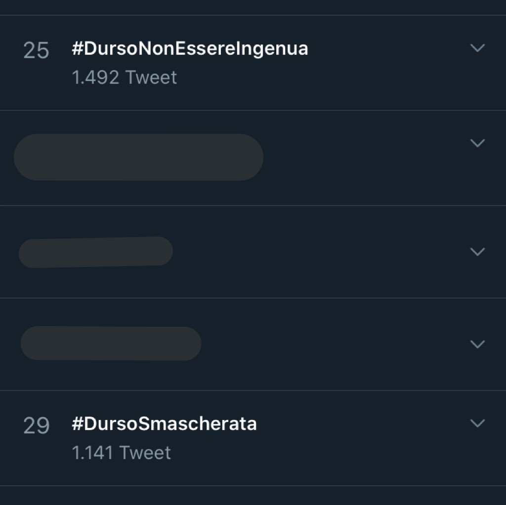 #dursononessereingenua