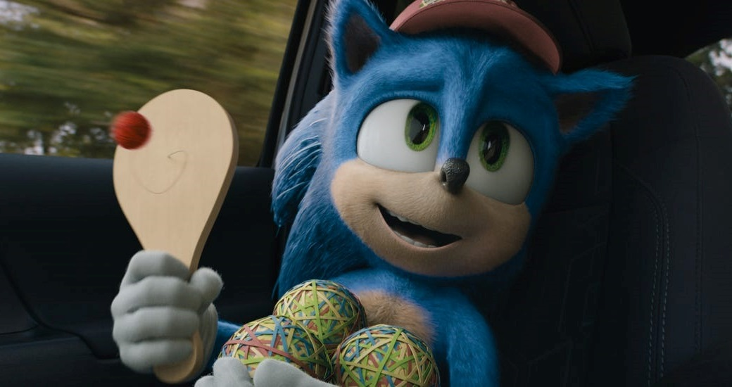 Replying to @NinEverything: Sonic the Hedgehog movie sequel announced