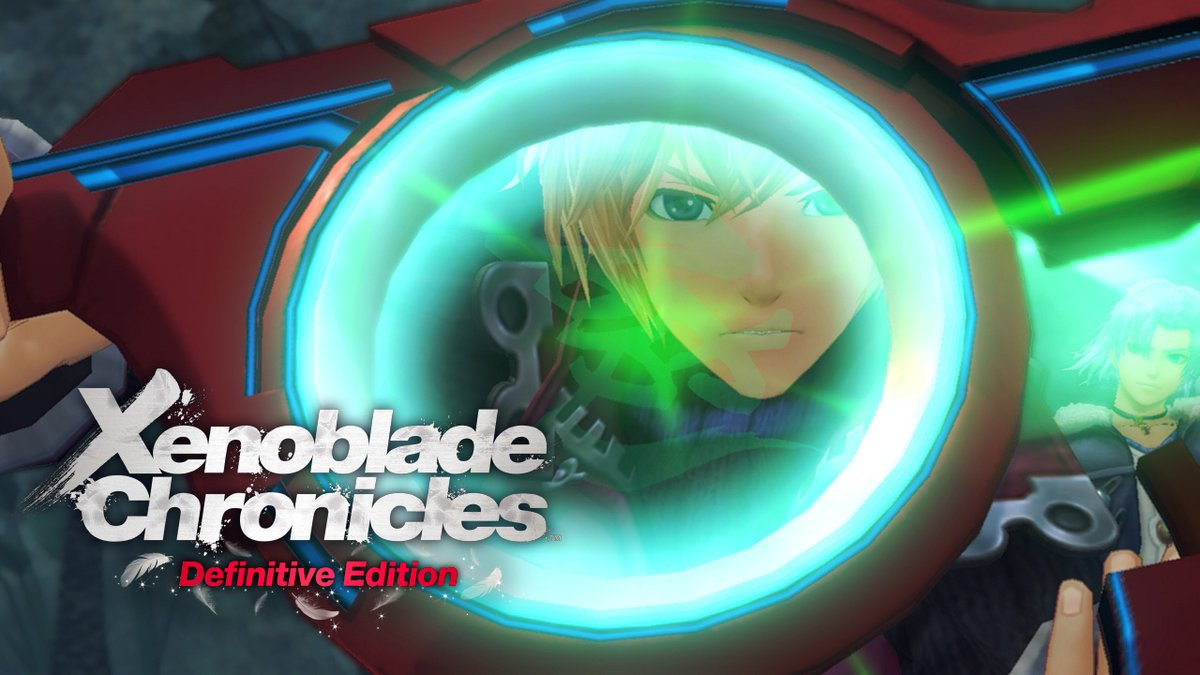 The wait is over! Featuring an all-new epilogue, 90+ remastered music tracks, upgraded visuals, and an array of gameplay improvements, #XenobladeChronicles: Definitive Edition is the ultimate version of a modern classic. Available now!