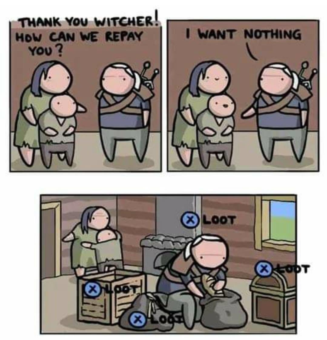 @CohhCarnage @witchergame