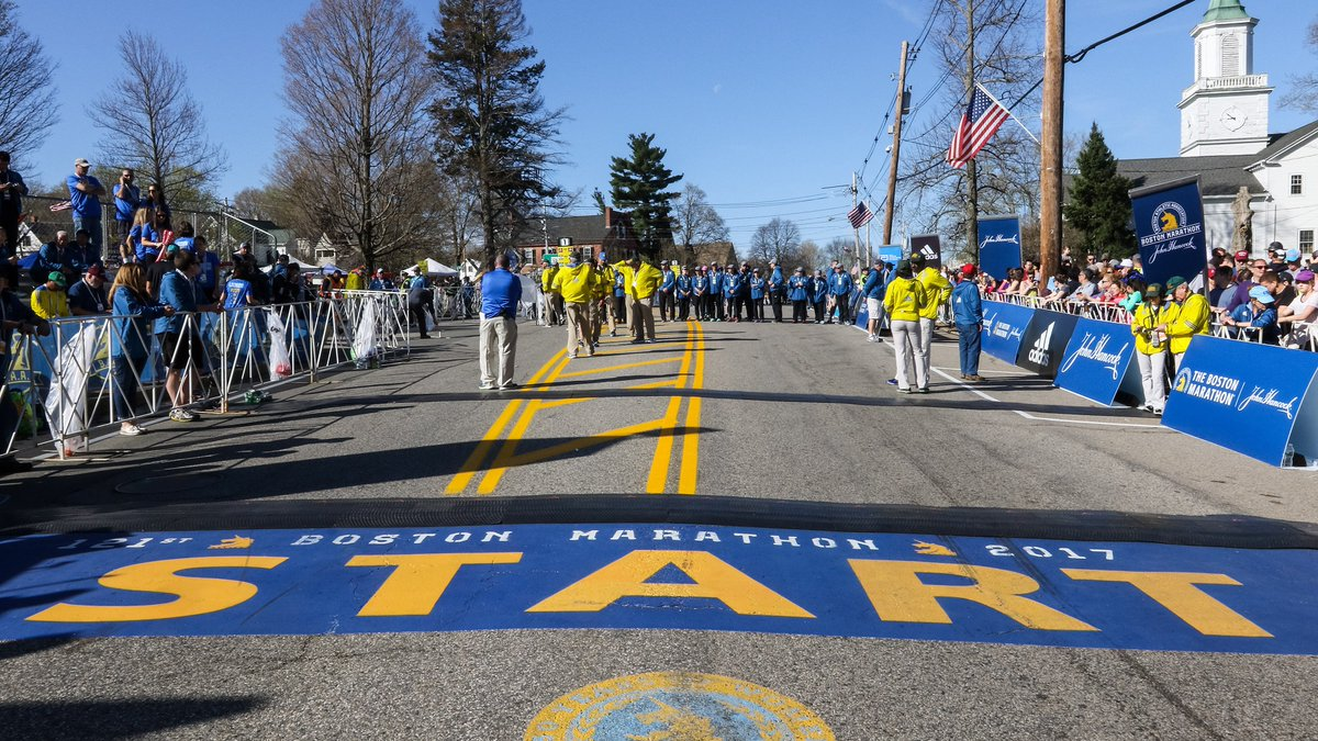 The @BAA has announced that the 124th Boston Marathon will be held as a virtual event, following Boston Mayor Martin Walsh's cancellation of the marathon as a mass participation road running event due to the COVID-19 pandemic. https://t.co/tlIdvsU9sq