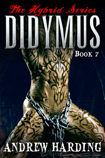 2*) ~ DIDYMUS ~ Bk7 ~ THE HYBRID SERIES ~ EXTREME CHILLING CASE #BITES 2 THE BITTER END ~ #EROTICA ~ MI5 #THRILLERS ~ HORROR ~ http://ow.ly/O0Ygu pic.twitter.com/1RHZa4FeiX