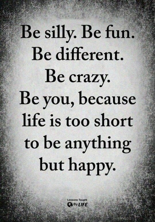 Life is too short! #beyou #selflove #noregrets<br>http://pic.twitter.com/NmwusmFHVM
