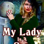 Image for the Tweet beginning: My Lady Is A Spy