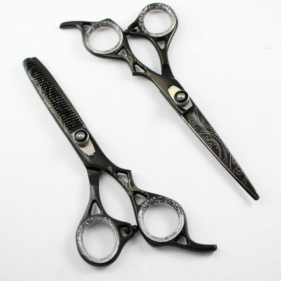 Another #Barber #scissors  named Black Eagle are prepared for professional #barbers . Attractive design with reliable quality. Truly for professionals.  #barbernasimaymay  #BarbershopConfessions #barbershop  #hairstyles #hairloss #hairdressers #haircutchallange #hairspic.twitter.com/G3K0WS4lFY