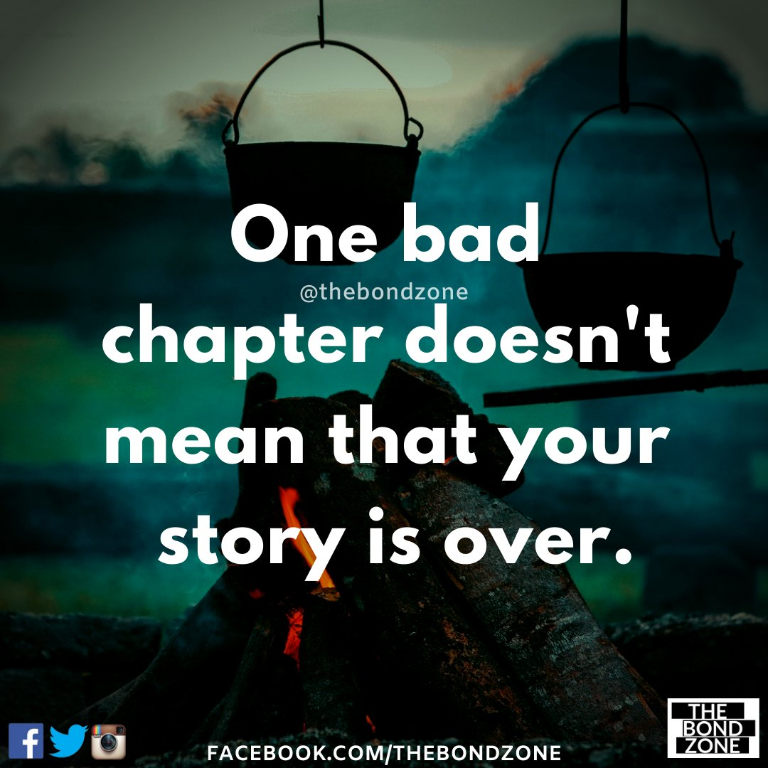 Complete your own story.  #complete #onlyone #chapter #story #yourstory #createyourstory #courage #neverforget #neverforgive #lifechange #nevergiveup #neverregret #motivation #inspiration #motivationalquotes #365daysmotivation #dailymotivation #inspirationalquotes @thebondzonepic.twitter.com/vt88RPflpL
