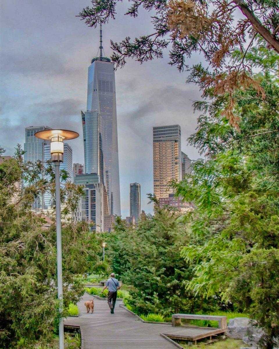 Hudson River Park  <br>http://pic.twitter.com/URtIN2ZvBB