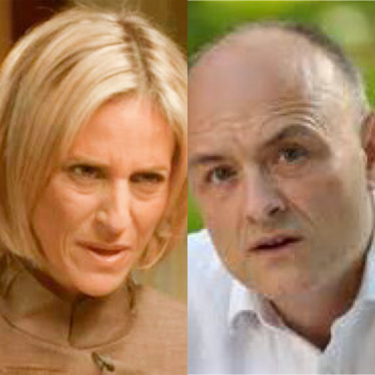 Now that @maitlis has been found to be guilty of breaching the journalistic rules under which the publicly funded @BBC is bound and @DominicCumins has been found to be innocent, I presume we can expect @Maitlis to do the honourable thing and resign or be sacked by @BBC