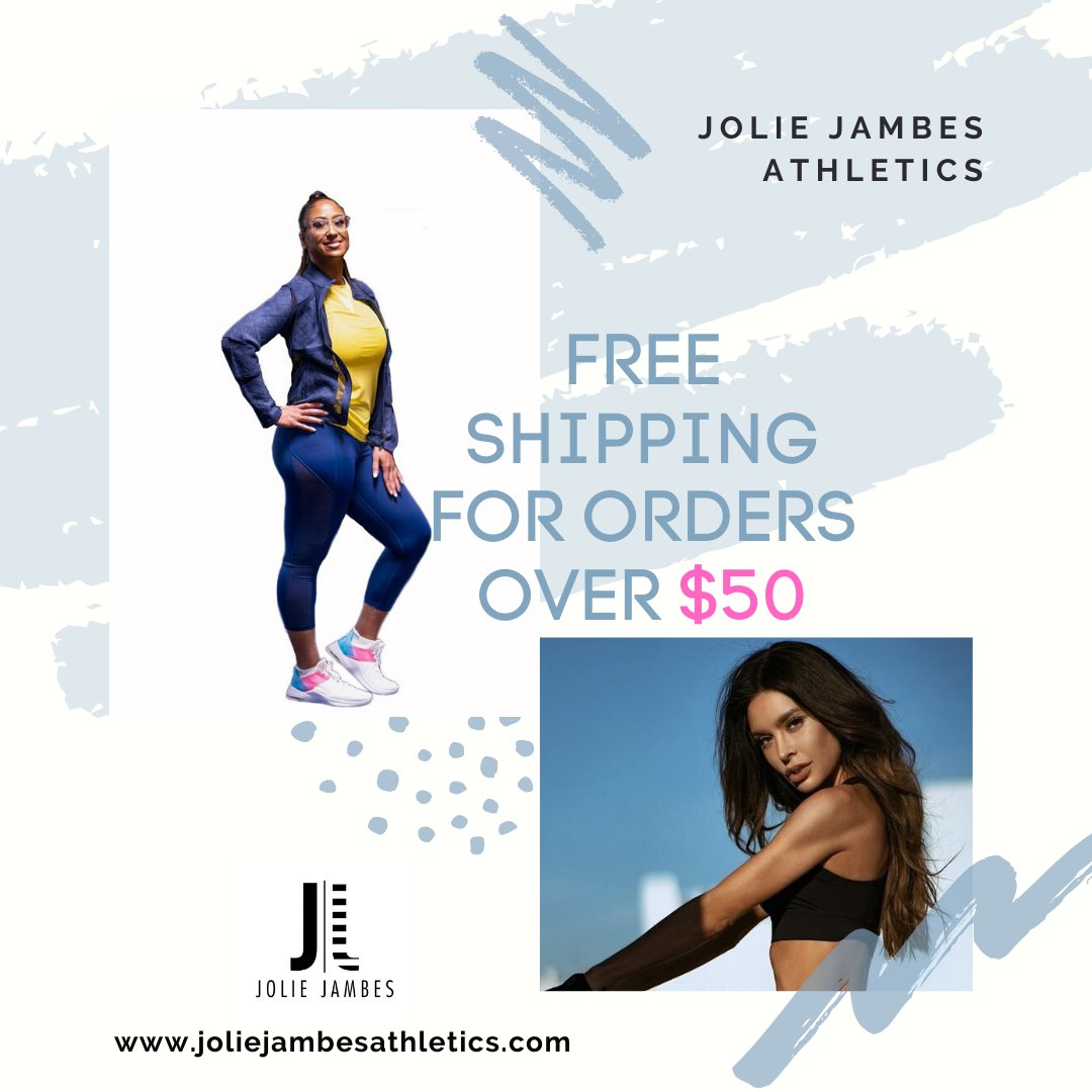 #TGIT! Shop NOW at  http:// joliejambesathletics.com    <br>http://pic.twitter.com/S0Ab6JT8mm