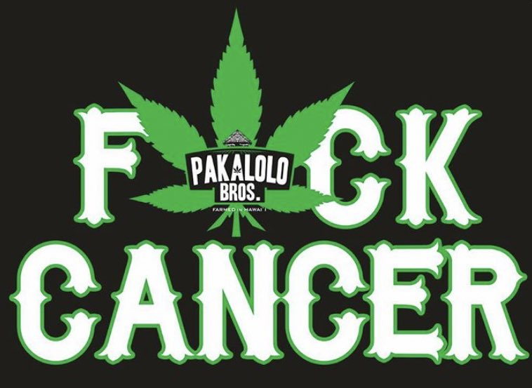 #Pakalolobros #fCKCANCER pic.twitter.com/EIXO0JAerz